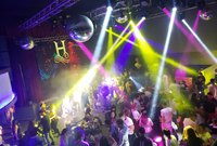 Gay and Lesbian clubs located in the center and in the surrounding cities
