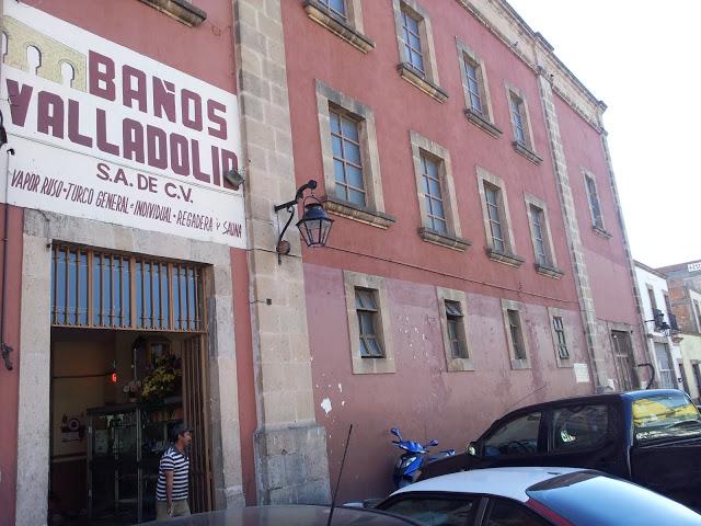 Discotecas en Valladolid