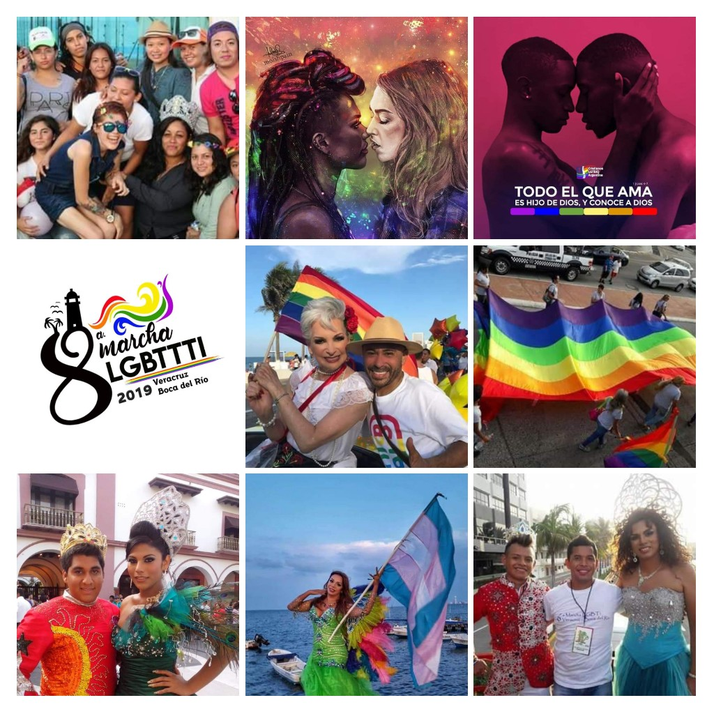 Tel Aviv Gay Pride Events 2020